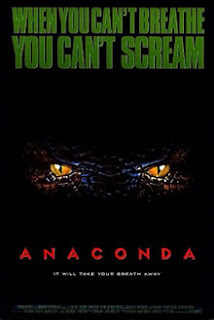 Anaconda (1997) Hollywood Movie HD