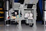 Custom Lego Star Wars At-At
