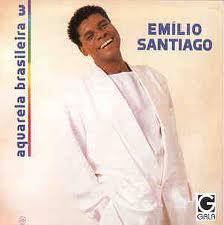 Emilio Santiago Ta Na Hora