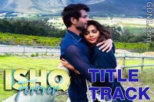 Ishq Forever Title Track - Shreya Ghoshal & Nadeem Saifi