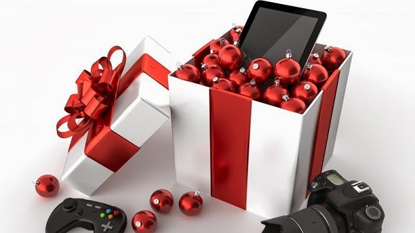 Top Tech Gifts For This Holiday Season