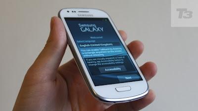 spesifikasi galaxy s 3 mini, harga hp galaxy s 3 mini terbaru, android samsung jelly bean murah