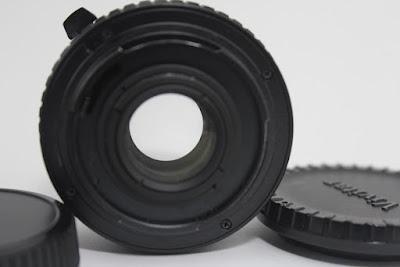 converter lensa vivitar