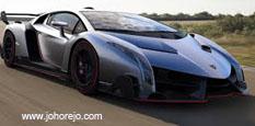daftar nama & harga mobil jenis sport termahal, termewah di dunia tahun 2015