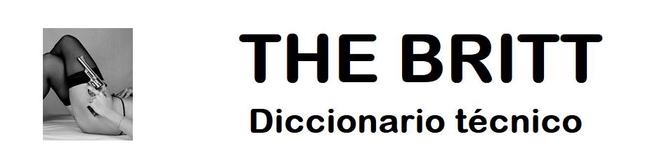 Diccionario Britt