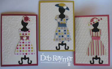 Dress up Card Kits #2