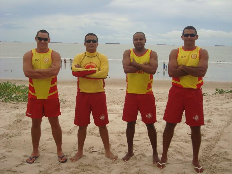 gbmar   grupamento de bombeiros mar timo com o in cio das f rias