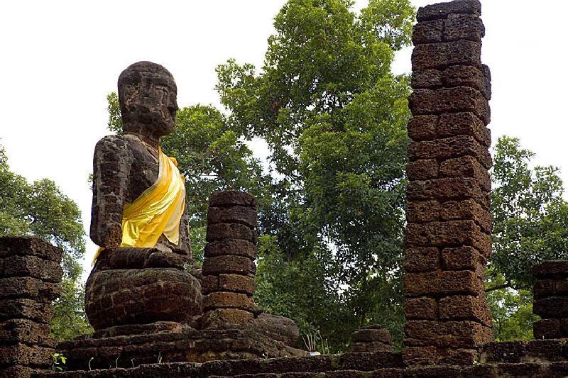 Thailand Kamphaeng Phet