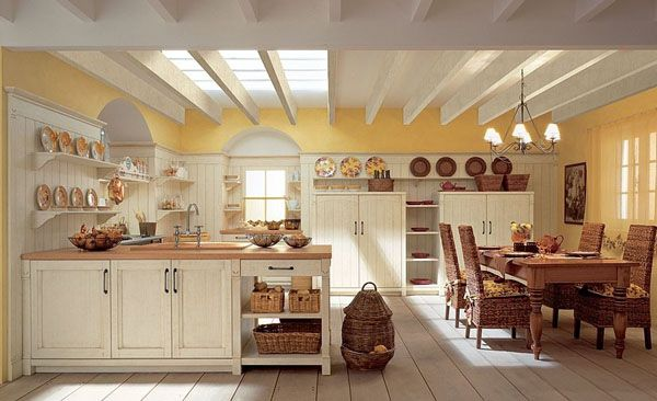 Traditional Kitchen Cabinets Designs Ideas 2011 Photo Gallery ...