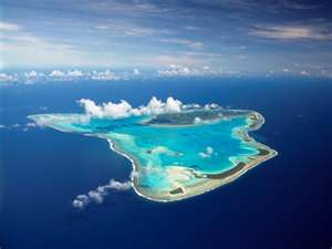 once in a lifetime dream vacation rarotonga