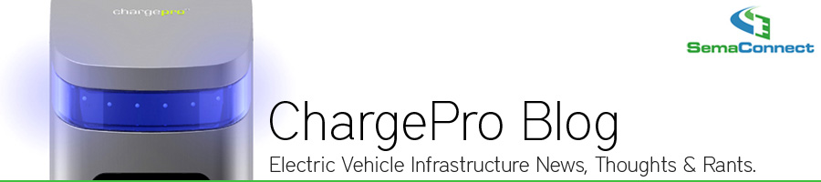 SemaConnect's ChargePro Blog - EV Infrastructure News