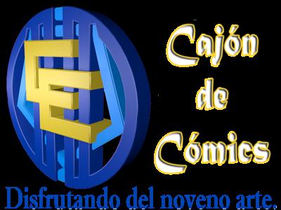 Cajón de Comics
