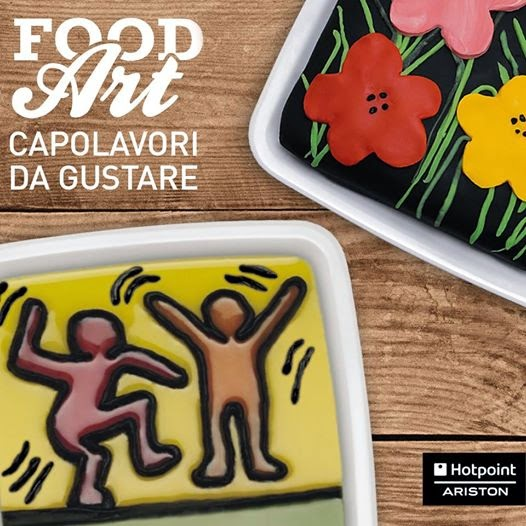 food art concorso hotpoin ariston