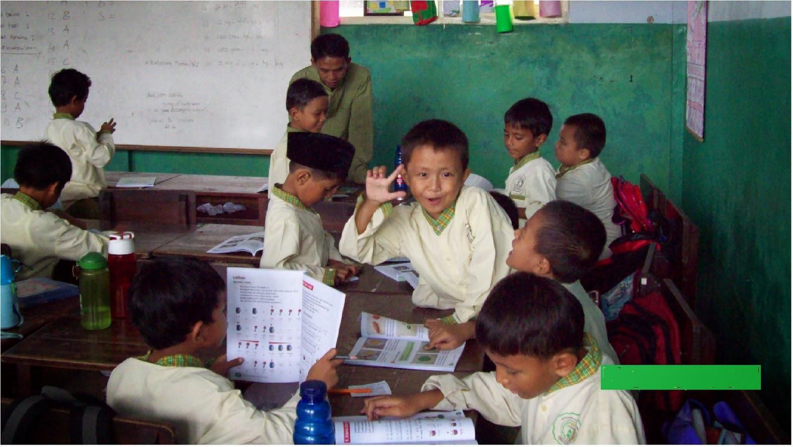 Hidup Rukun Di Rumah Dan Di Sekolah Pelajaran Pkn Kelas 2 Seputar