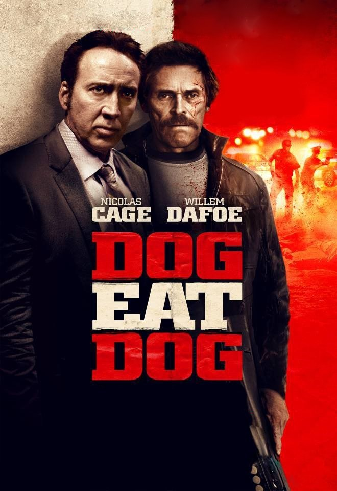 Dog Eat Dog Legendado Online