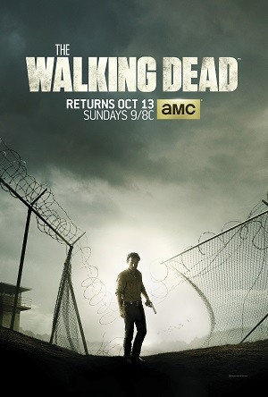 The Walking Dead - 4ª Temporada Séries Torrent Download completo