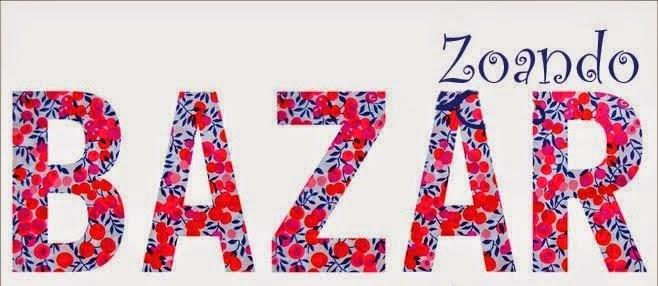 Bazar zoando