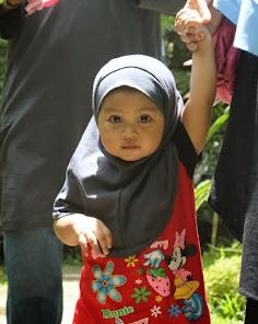 Ummu Asma' Binti Muhammad Ishak