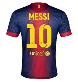 Messi Trøye