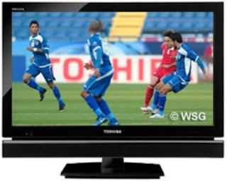 harga HDTV Toshiba 40PB10