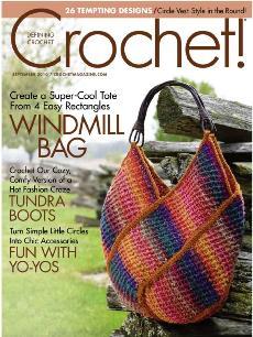 Crochet! №9 2010