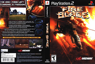LINK DOWNLOAD GAMES Fire Blade PS2 ISO FOR PC CLUBBIT
