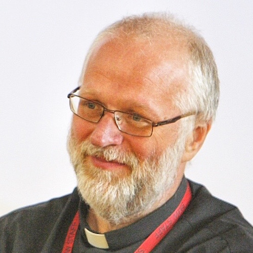 Fr Peter Weatherby