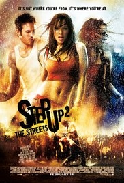Vũ Điệu Đường Phố 2 - Step Up 2: The Streets (2008)