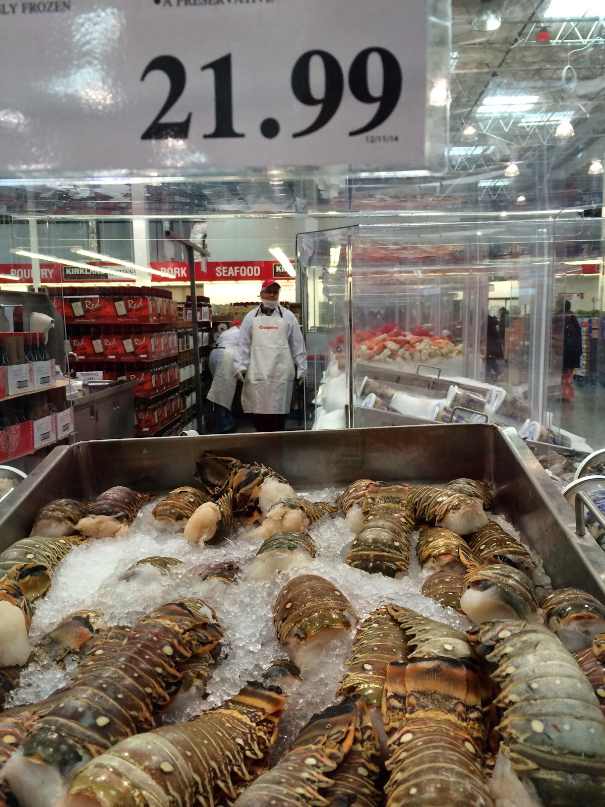 Do You Really Know What You're Eating?: This Costco is ...