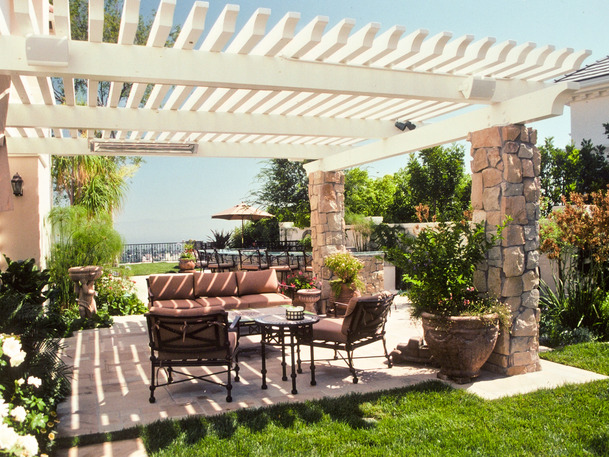 Ideas For Outdoor Living Spaces Gorgeous With Outdoor Living Space Ideas Images