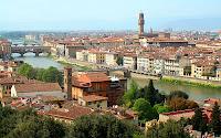 Florencia mesto umenia