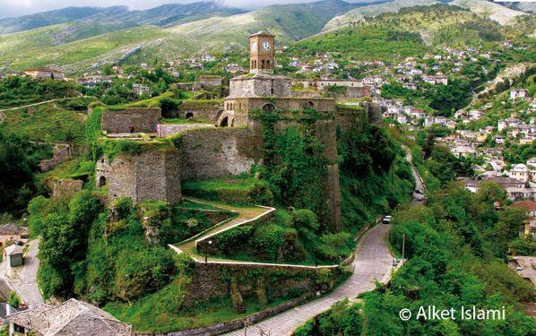 Albania Tourism: Gjirokastra