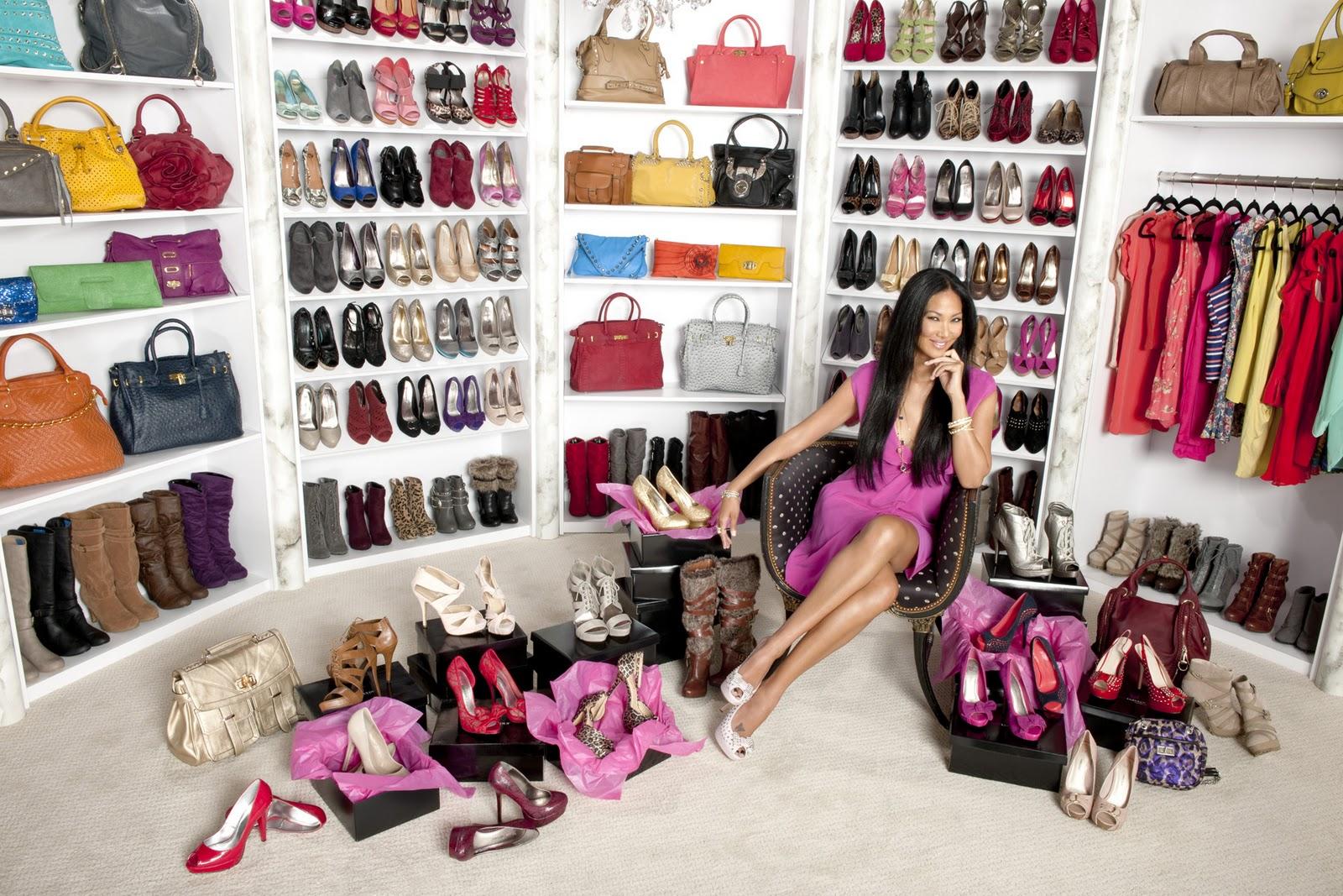 Celebrity closets 24 2012 fashion