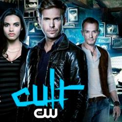 Cult 1x01 en CW Channel