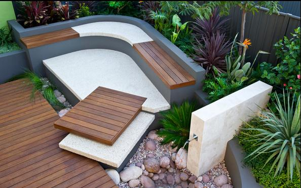 Ver fotos de casas juego las mejores fotos idealista labs for Imagenes de jardines de casas