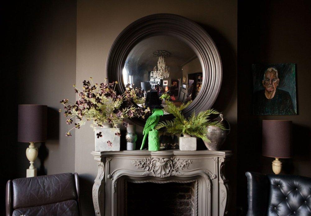 La personalísima decoración de Abigail Ahern