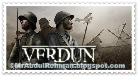 Verdun Free Download PC Game Full Version
