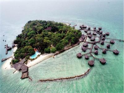 Wisata Kepulauan Seribu Supranaturaljokowi.com