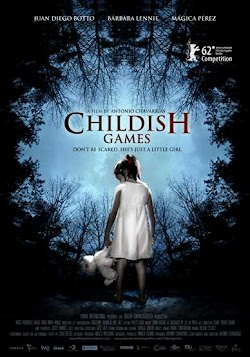 Trò Đùa Trẻ Con - Dictado | Childish Games (2012) Poster