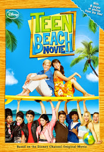 Bãi Biển Tuổi Teen - Teen Beach Movie poster