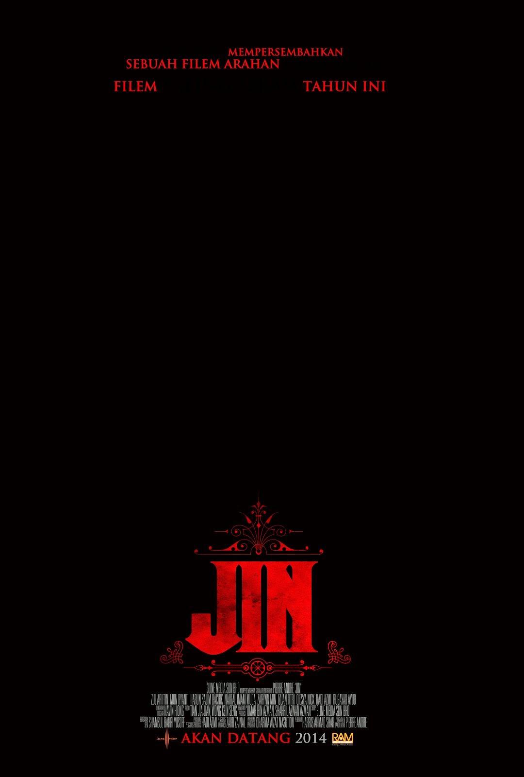 21 OGOS 2014 - JIN