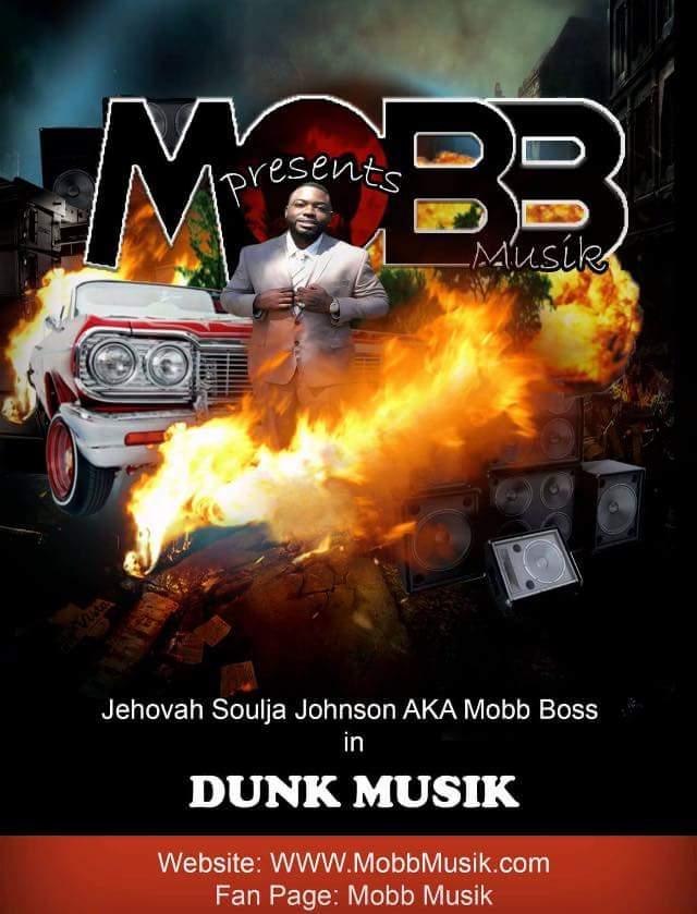 Mobb Musik