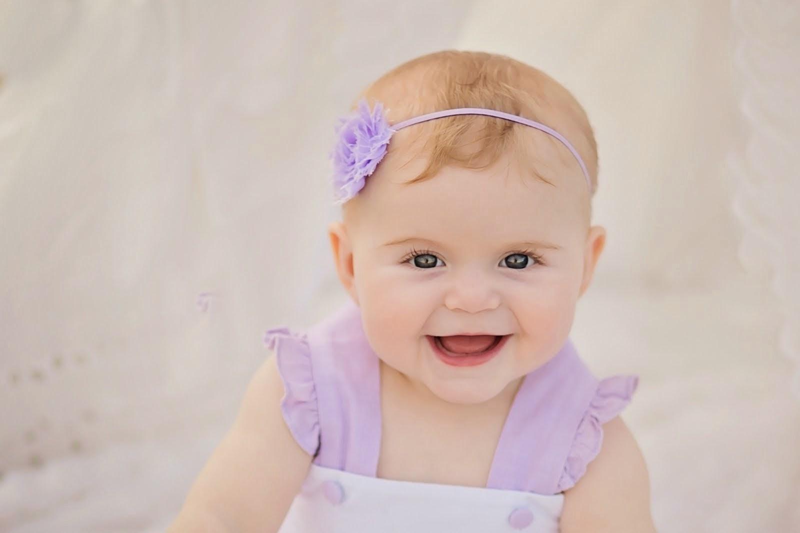Miss Sophie 6 months