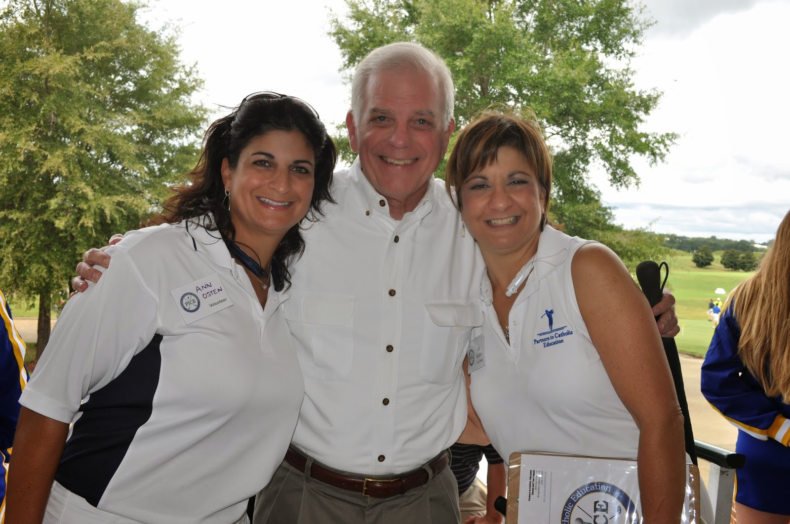 14th Annual Partners In Catholic Education Golf Tournament at RTJ, September 26 1