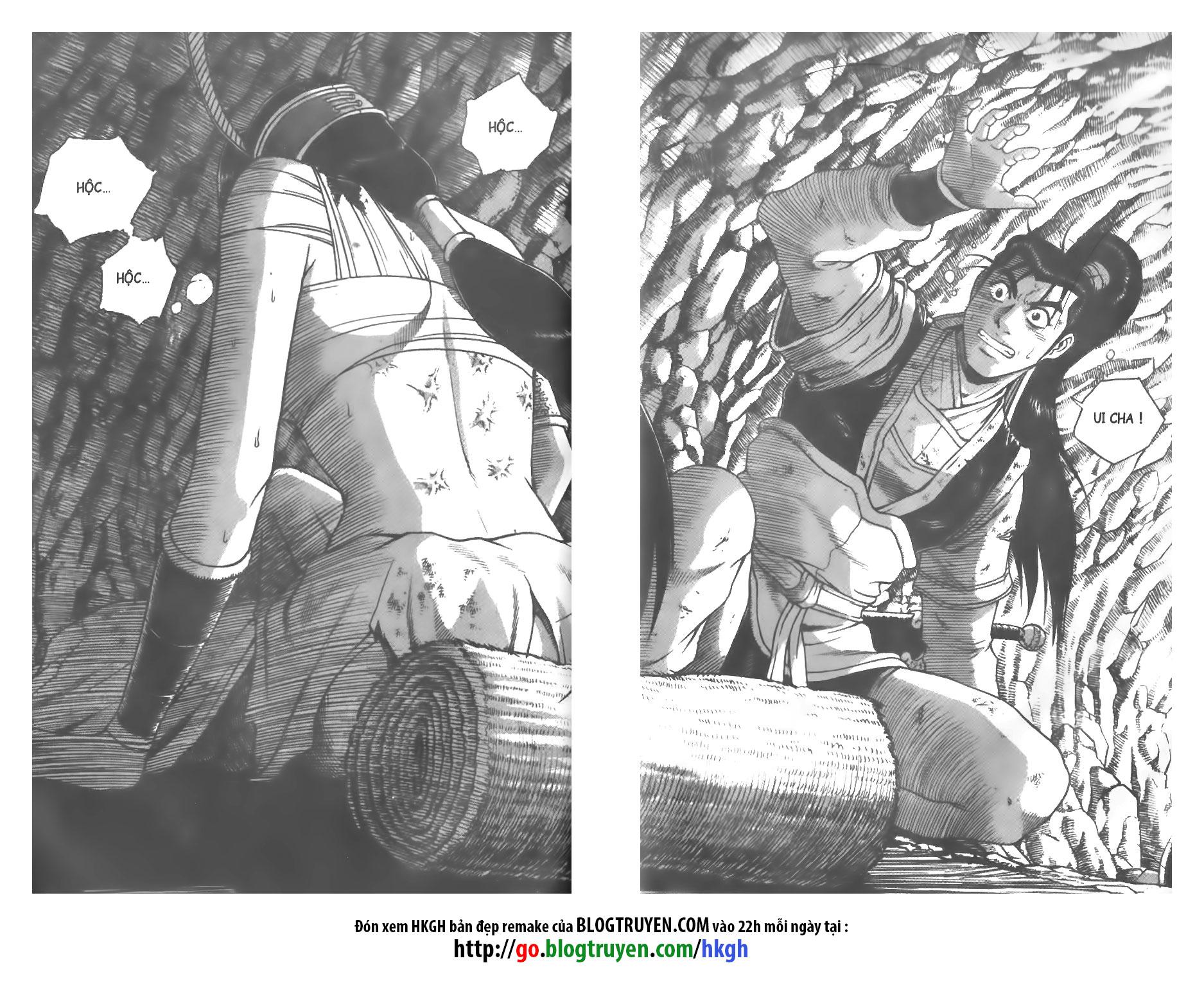 Hiệp Khách Giang Hồ - Hiệp Khách Giang Hồ Chap 281 - Pic 13