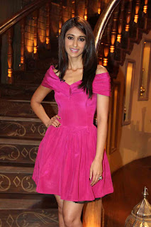 Illeana latest Pictures in pink gown 008.jpg