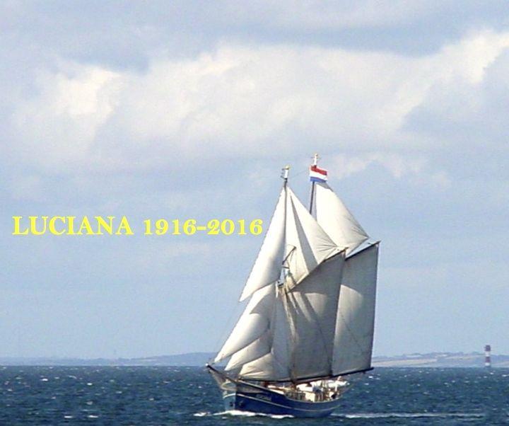 Luciana 100 Jahre