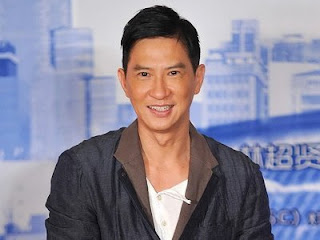 Nick Cheung stresses that he is not cashing in
