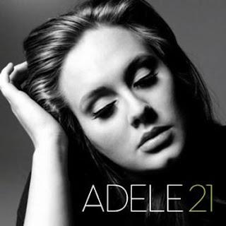 Adele I got Michael Jackson
