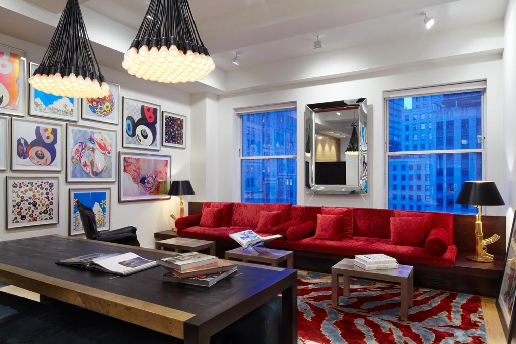 New York Style Interior Design